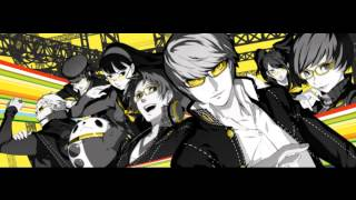 19- Muscle Blues Persona 4
