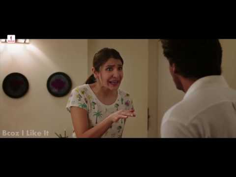 Jab Harry Met Sejal   Anushka Sharma Funniest Dialogue    I am toh need n clean
