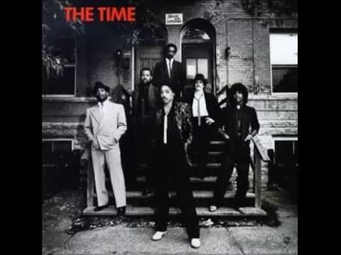 Cool -  Morris Day & The Time