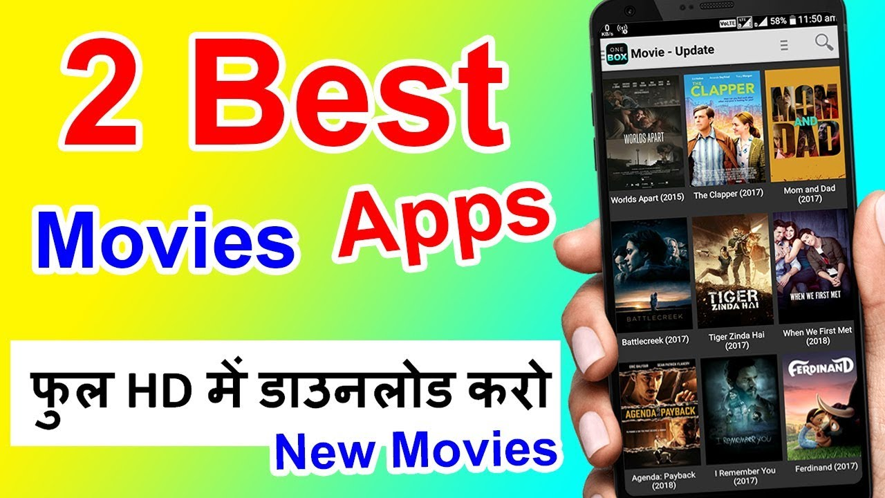 best site to download hindi movies 2018