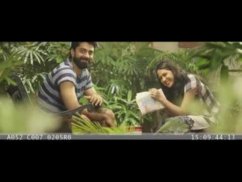 32aam adhyayam 23aam vaakyam movie BLOOPER Video Starring Miya, Govind padmasoorya and Lal