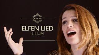 Elfen Lied / Lilium (Cover Latino)