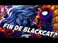 ¿EL FIN DE LA GATA? | PS4 | Spider-Man DLC El Robo #5