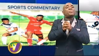 TVJ Sports Commentary - December 30 2019