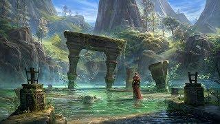 The Elder Scrolls Online: Tamriel Unlimited – Craglorn – Game Movie (Story Walkthrough)