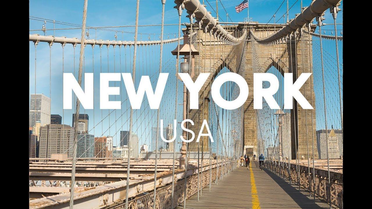 sverige new york