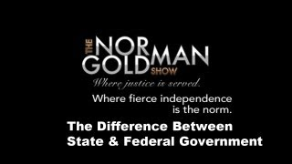 Law, Civics, & Politics - State & Federal Government