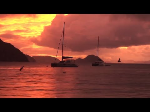 Caribbean Catamaran Dream for Charter in the British Virgin Islands