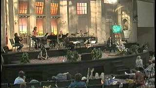 Session D (Soaking in God's Glory 2008) John Paul Jackson