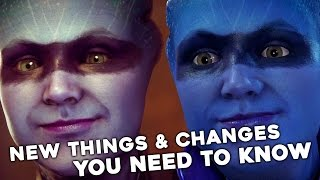 Mass Effect Andromeda: 10 NEW Things You NEED TO KNOW