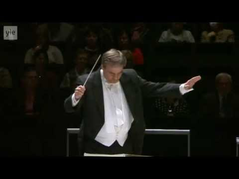 Eero Hämeenniemi: Yaadum Uuree -  Bombay Jayashri, Helsinki Philharmonic Orchestra (1/3)