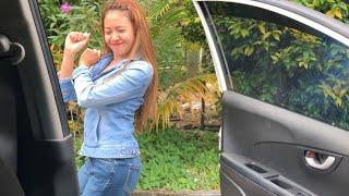 Baby Shima Cuba In My Feelings Challenge lagu sendiri jaran ucul