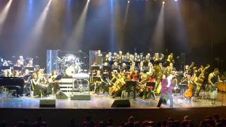 QUEEN CLASSIC Performed by MerQury and Berlin Symphony Ensemble - It