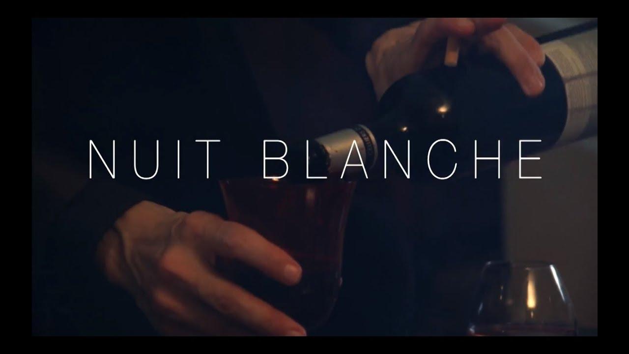 Nuit Blanche. Court Métrage ESRA 2013