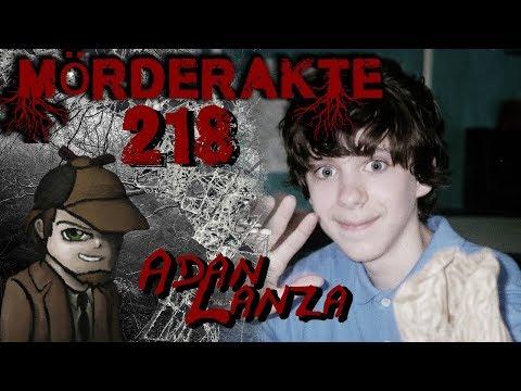 Mörderakte: #218 Adam Lanza / Mystery Detektiv