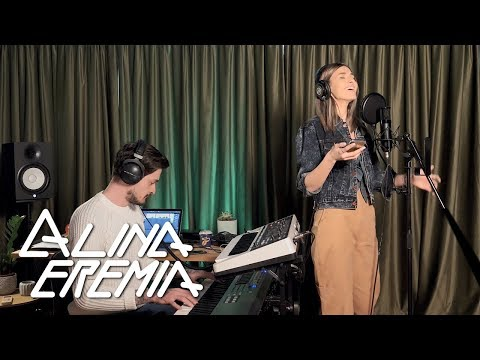 Alina Eremia - Jackpot | The Motans Cover
