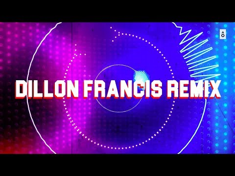 "Zack Knight & Jasmin Walia - ""Bom Diggy"" (Dillon Francis Remix) [Lyric Video]"