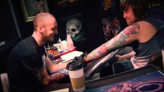 Tattoo Jam 2014 Promotional Video
