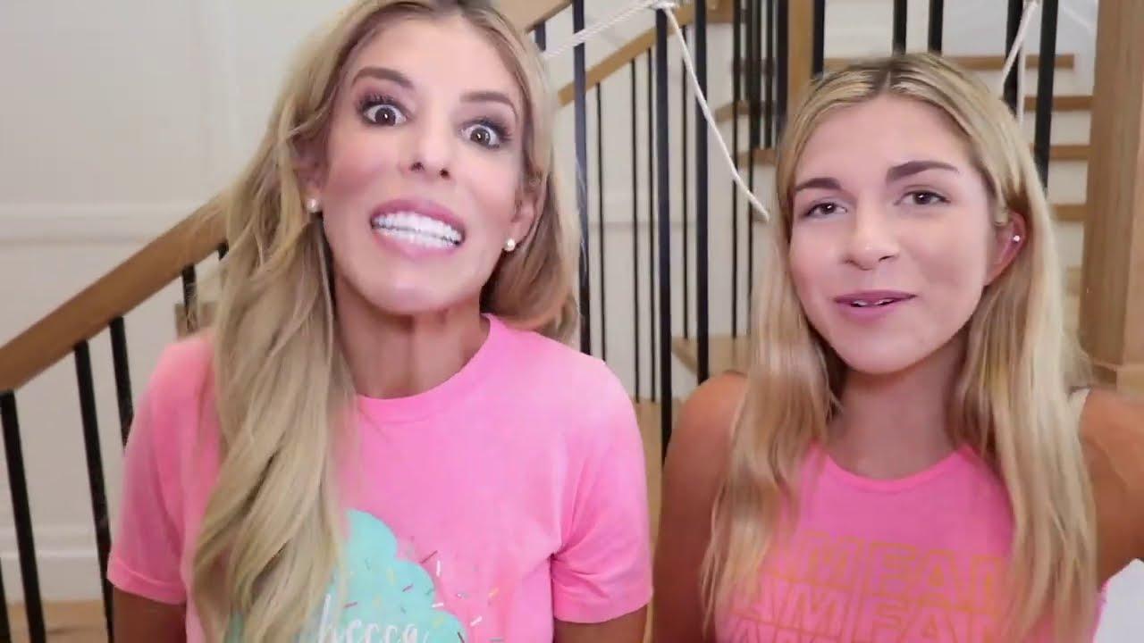 We Tested Viral Tik Tok Challenges & Life Hacks to Reveal Maddie's Crush Secret!