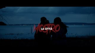 MOSTRO - LA CITTA' (prod by ENEMIES)