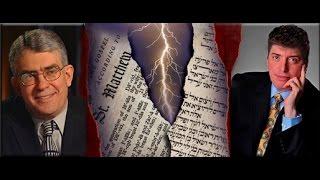 Rabbi Tovia Singer debates Dr. Craig Evans: Is Jesus the Jewish Messiah? (Indonesian Subtitles)