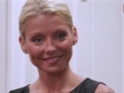 Say Yes To The Dress- Kelly Ripa: Bridal Consultant
