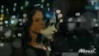 #Околофутбола. Тая и Тичер. Love video/