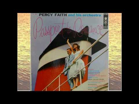 Portuguese Washerwoman - Percy Faith Orchestra - Passport To Romance.avi