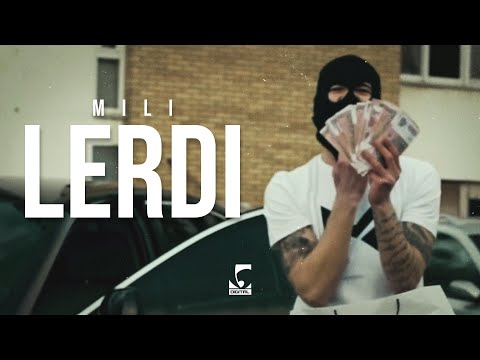 Mili - Lerdi (Official Video)