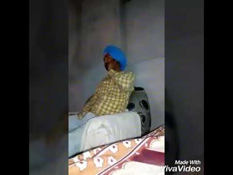 Bhangra on saade munde da veah || Bhngra by @davinder_goldy || Bhngra beat breakers ||