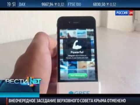 Вести.net: мессенджер Дурова переплюнул Facebook, а китайцы клонировали Galaxy S5