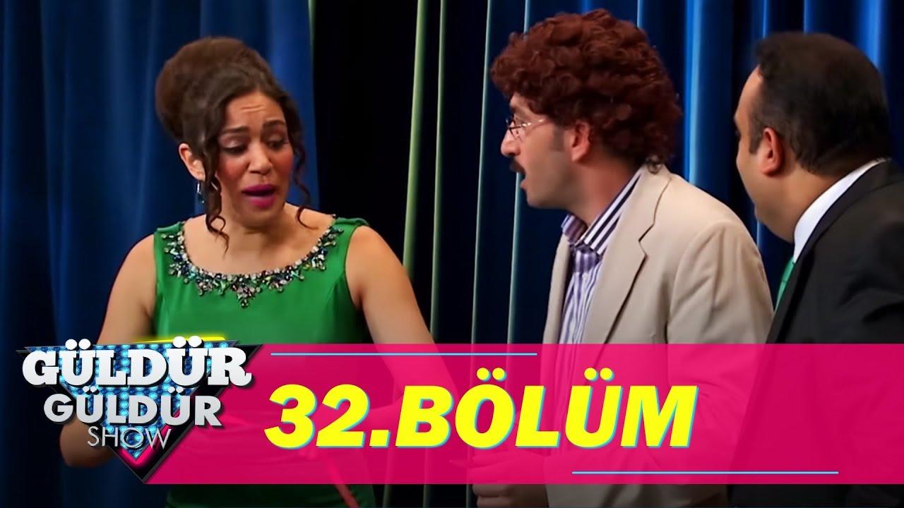 Güldür Güldür Show 32. Bölüm Full HD Tek Parça