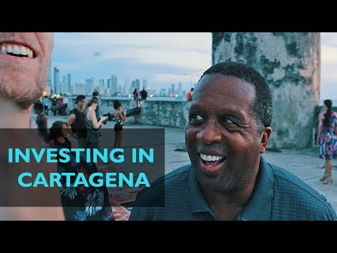 INVESTING IN CARTAGENA & ESCAPING THE 9 TO 5