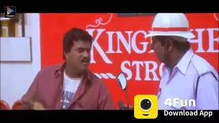 Tollywood Sunil best comedy clip