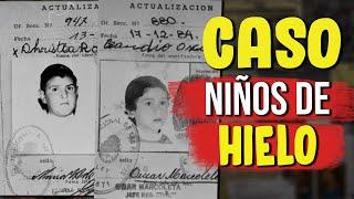 MISTERIO: ¿Qué le pasó a los Angelitos de Achala? // dinosaur vlogs