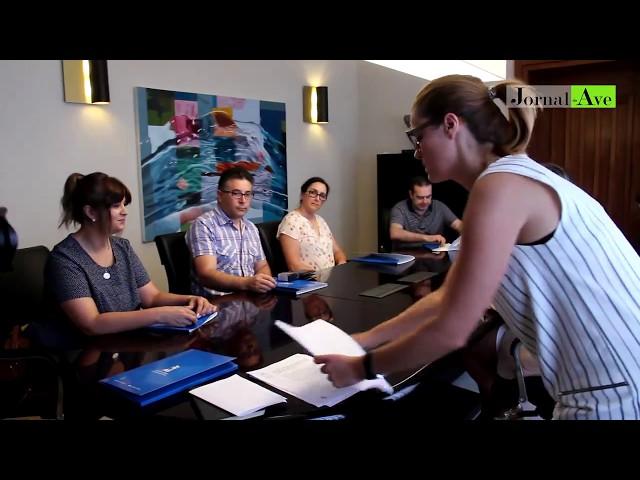 Santo Tirso dá 25 euros em material escolar a alunos