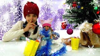 Мультики про Новый Год - Челси в гостях у Деда Мороза