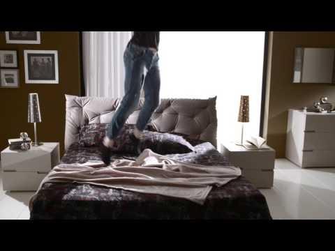 Camere da letto giessegi come tu vuoi essere youtube - Come essere sensuali a letto ...