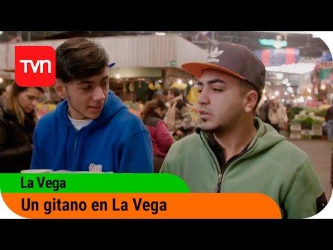 La Vega   E8: El gitano que hizo de las suyas en La Vega