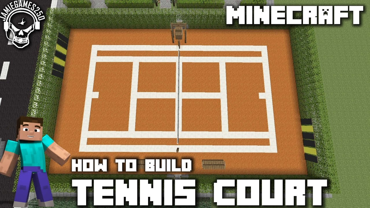 How much to build a tennis court in backyard 28 images for How much to build a basketball court