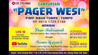 Download Video LIVE CS PAGER WESI  // SOUND SYSTEM PAGER WESI // DAVITA Production MP3 3GP MP4