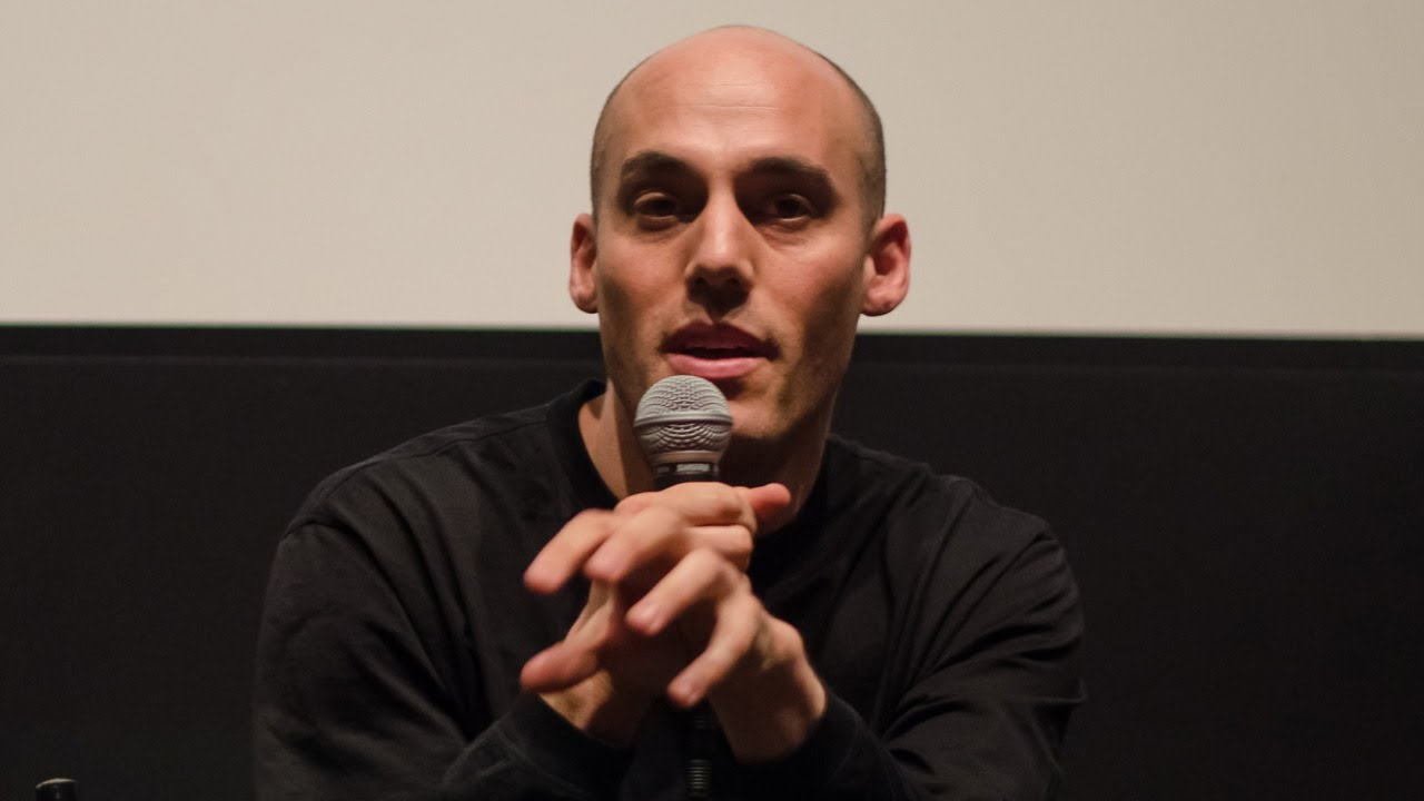 NYFF Live | Joshua Oppenheimer | 'The Look of Silence'