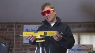 How To Assemble A Laser Level