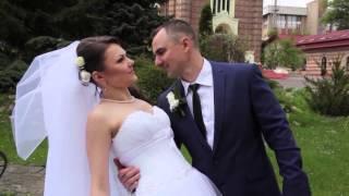 Весілля Сергія та Зоряни