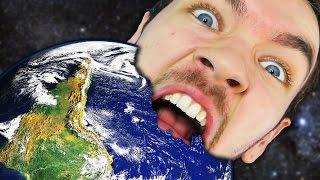 DELICIOUS DINOS | Tasty Planet #2