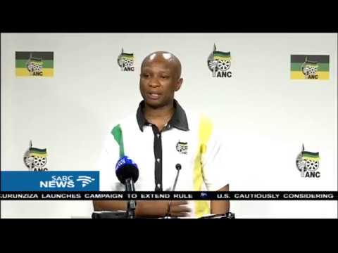 ANC welcomes State Capture ruling