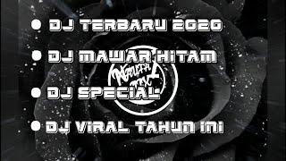 Download DJ TERBARU 2020   MAWAR HITAM VIRAL REMIX - FULL BASS