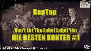 RapTop | DLTLLY-KONTER #1 !