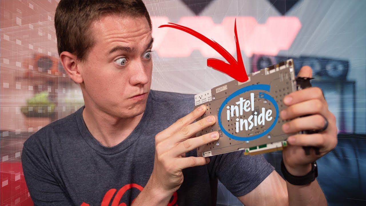 intel-s-gaming-gpu-might-be-unveiled-soon