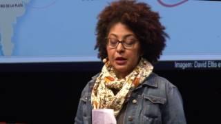 A vanguarda da diáspora negra | Marta Celestino | TEDxSaoPauloSalon